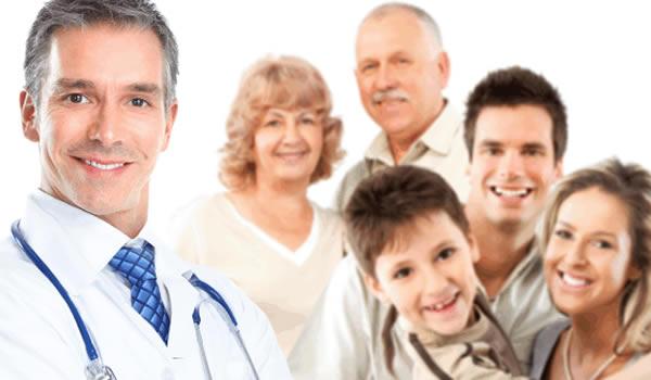 Saúde Pública, da Família e do Idoso