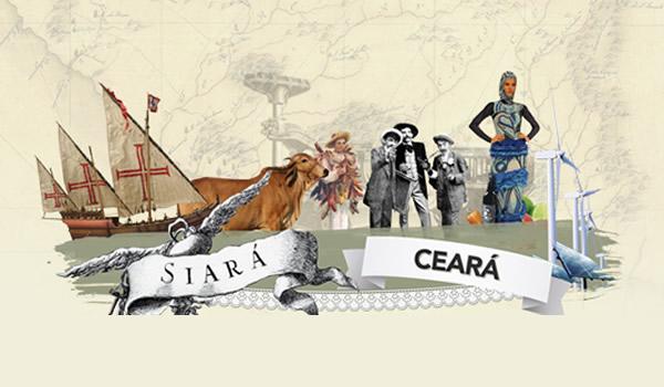 História do Brasil – Ênfase na História do Ceará
