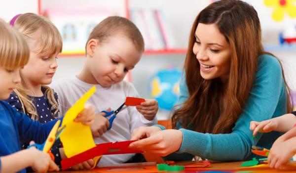 Educação Infantil e Anos Iniciais do Ensino Fundamental.