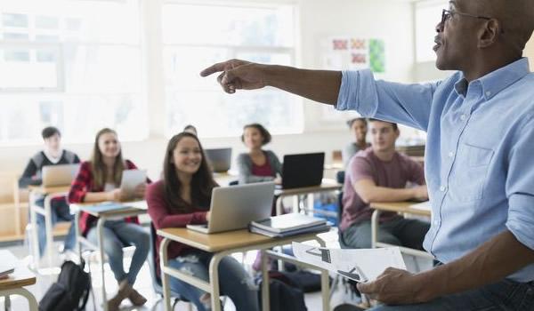 Docência e Metodologia do Ensino Superior