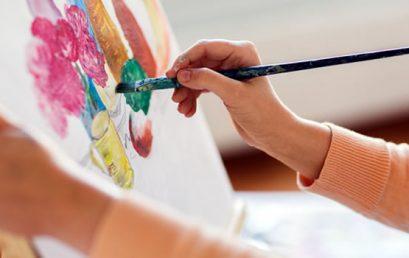 Arteterapia Aplicada em Educação, Saúde, Social e Organização