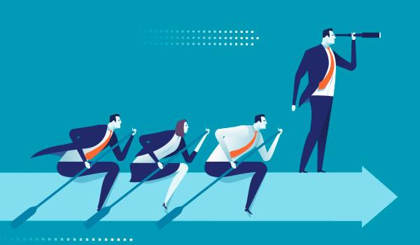 MBA Coaching e Liderança